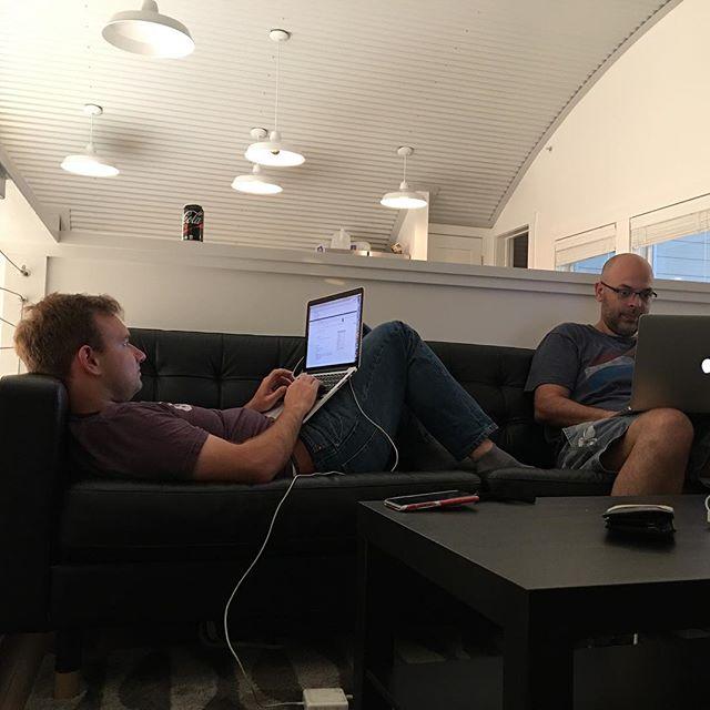 Automatticians at work